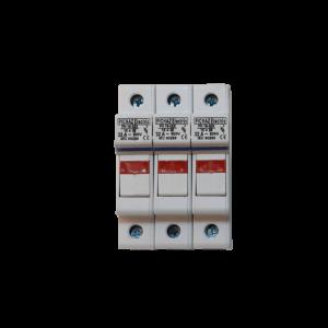 کلید فیوزهای سیلندری پیچاز الکتریک