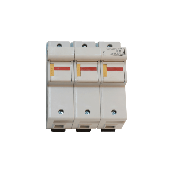 کلید فیوز سیلندری پیچاز الکتریک