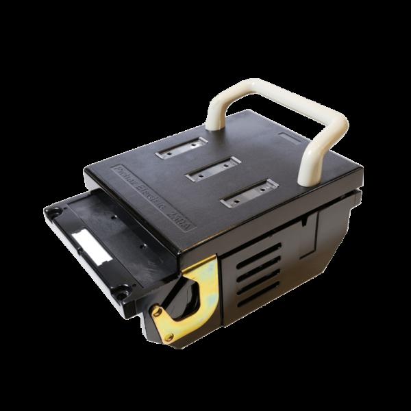 کلید فیوز صنعتی پیچازالکتریک