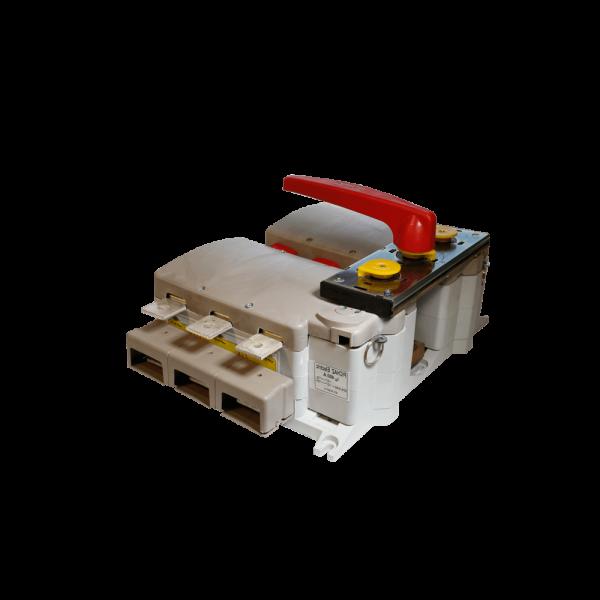 کلید قابل قطع زیر بار پیچار الکتریک